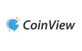 仮想通貨情報サイトCoinViewをオープンしました